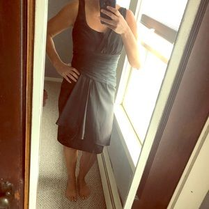 Donna ricco Black Dress